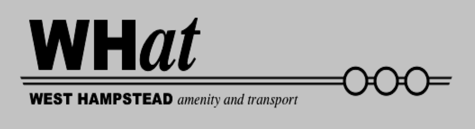 West Hampstead Amenity & Transport – WHAT